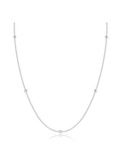 colar-com-bolinhas-em-prata-925