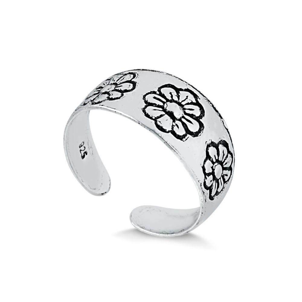 anel-falande-com-detalhes-de-flores-em-prata-925