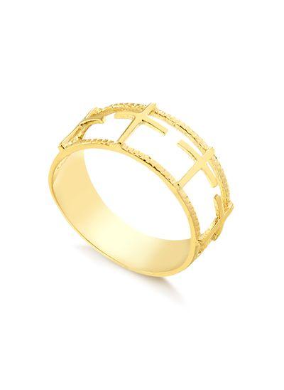 anel-com-cruz-banhado-a-ouro-18-k