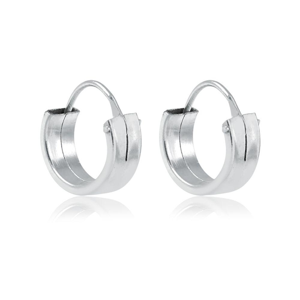argola-grossa-pequena-em-prata-925