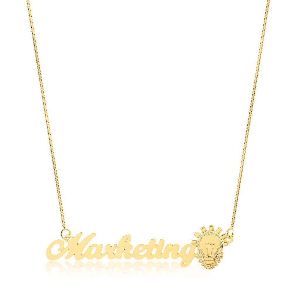 colar-profissao-marketing-banhado-a-ouro-18k