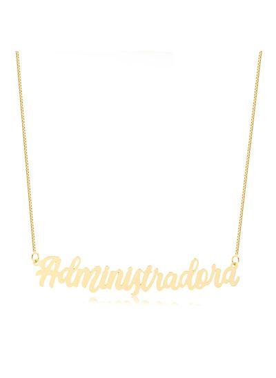 colar-profissao-administradora--banhado-em-ouro-18k--1600363945.4686