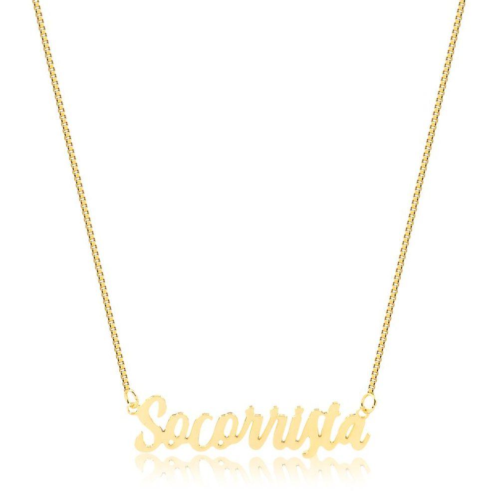 colar-profissao-socorrista--banhado-em-ouro-18k--1600365192.5943