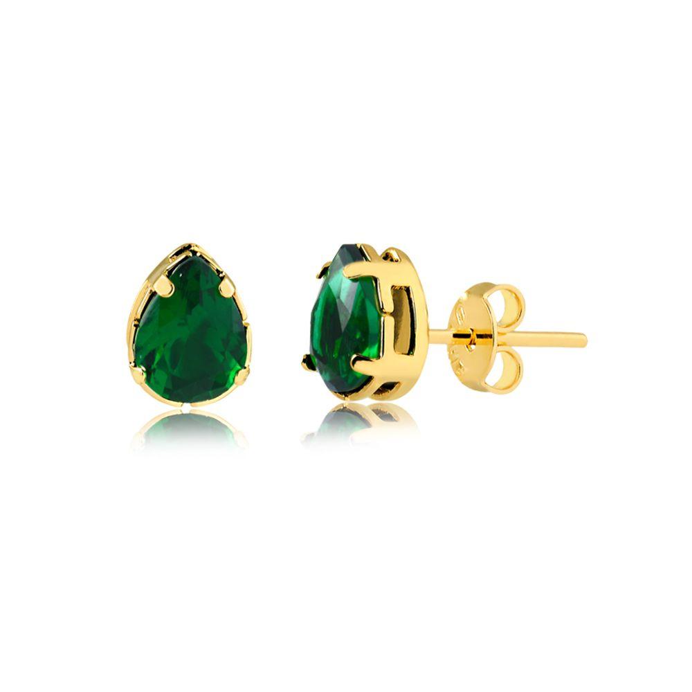 brinco-gota-com-pedra-verde-banhado-a-ouro-18-k