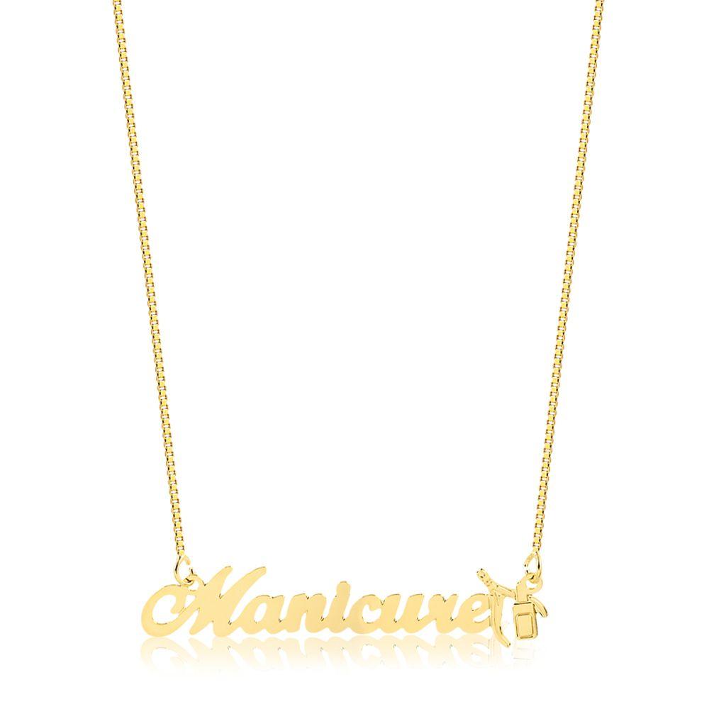 colar-profissao-manicure-banhado-a-ouro-18-k