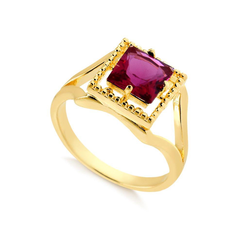 anel-com-pedra-quadrado-rubi-banhado-a-ouro-18-k