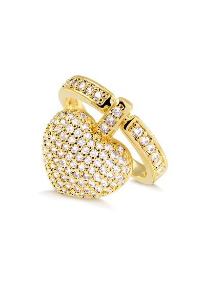 Anel-fino-com-pingente-coracao-cravejado-de-zirconias-banhado-em-ouro-18k