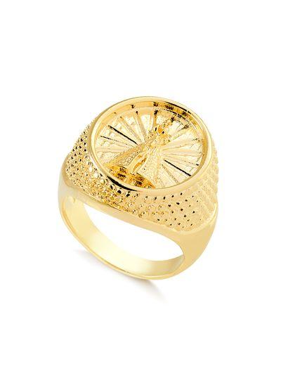Anel-oval-simbolo-nossa-senhora-aparecida-banhado-em-ouro-18k