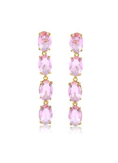 brinco-oval-rosa-banhado-aouro-18-k