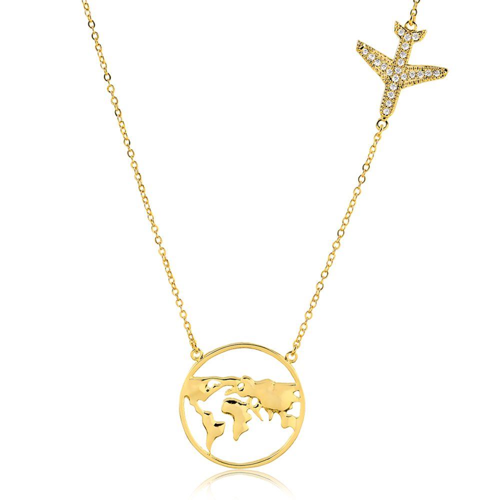colar-com-pingente-mapa-mundo-banhado-a-ouro-18-k