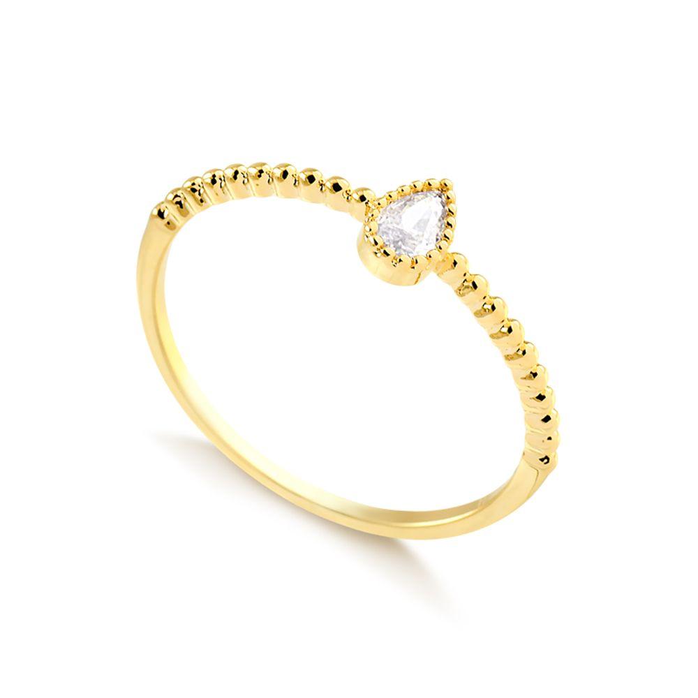 anel-com-gota-centralizada-em-cristal-banhado-a-ouro