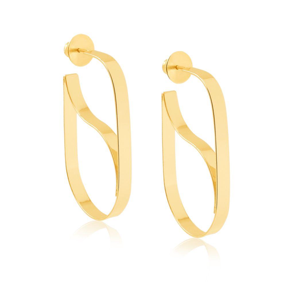 Maxi-brinco-com-design-oval-banhado-em-ouro-18k