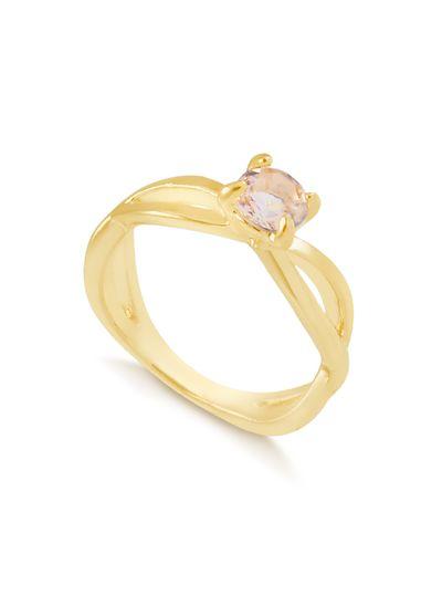Anel-entrelancado-com-pedra-salmao-banhado-em-ouro-18k
