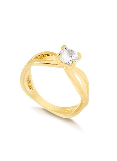 Anel-entrelancado-com-pedra-cristal-banhado-em-ouro-18k