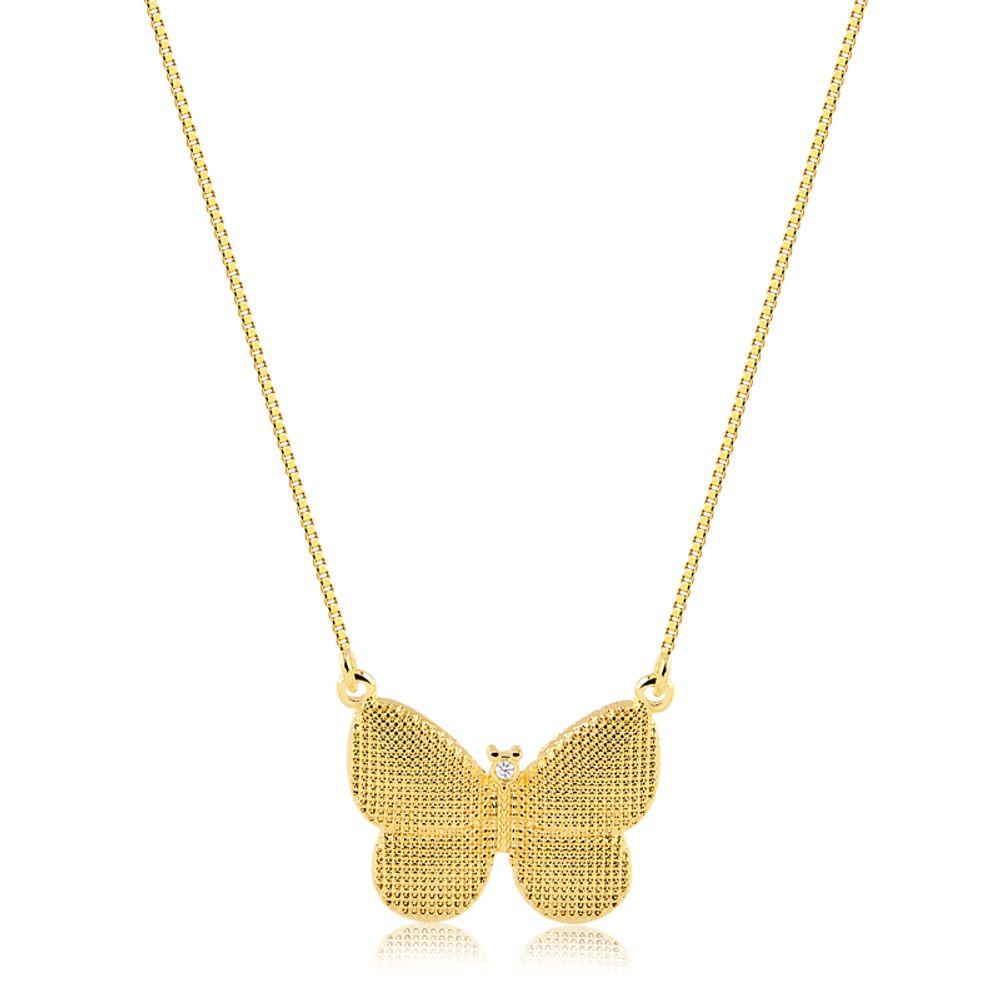 Colar-borboleta-craquelada-e-pedrinha-cristal