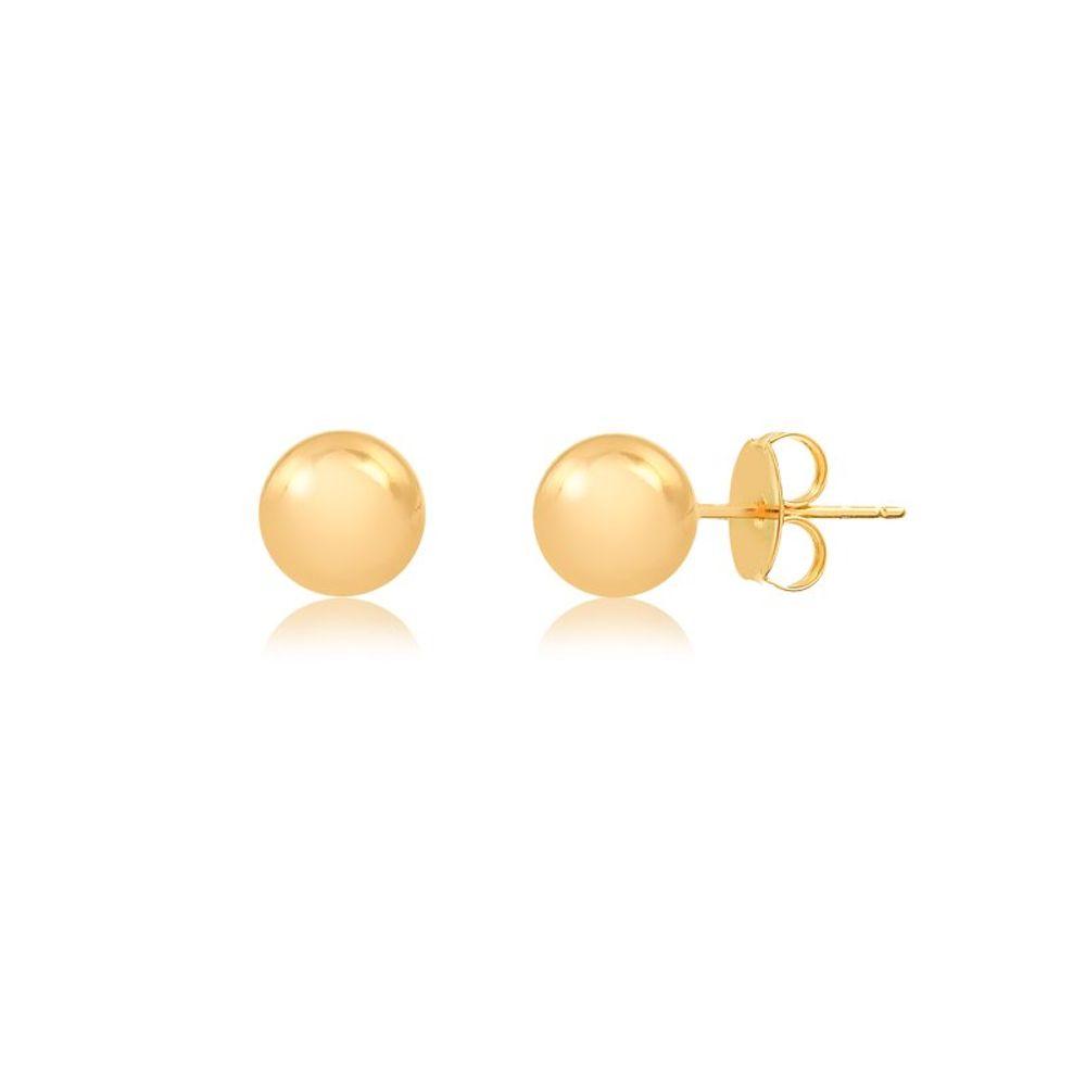 Brinco-bolinha-media-banhado-em-ouro-18k