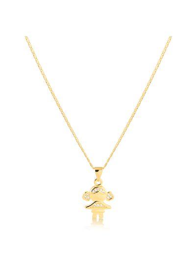 Colar-com-pingente-menina-cravejada-com-zirconias-banhado-em-ouro-18k