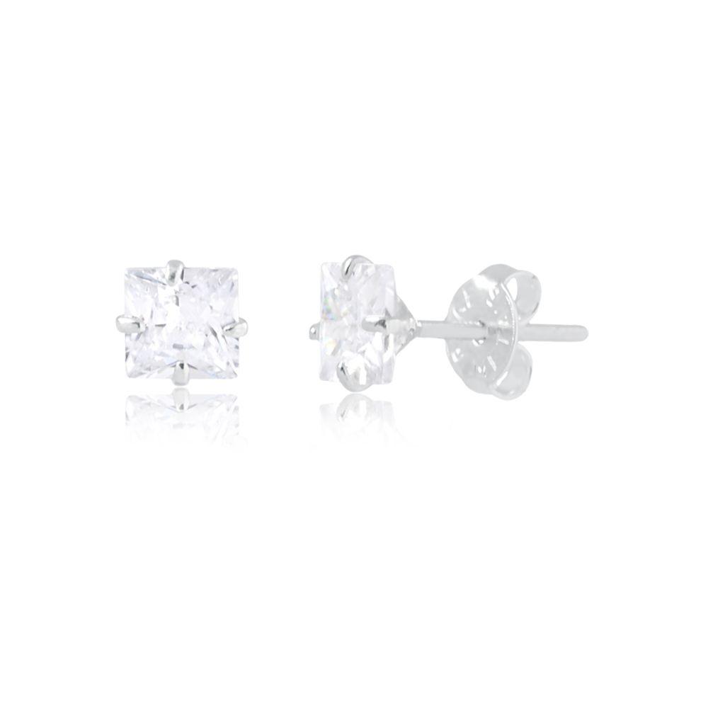 Brinco-quadrado-com-zirconia-cristal-em-prata-925