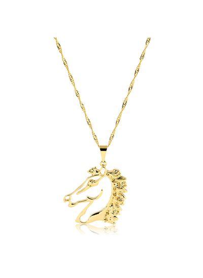 Colar-com-pingente-cavalo-banhado-em-ouro-18k