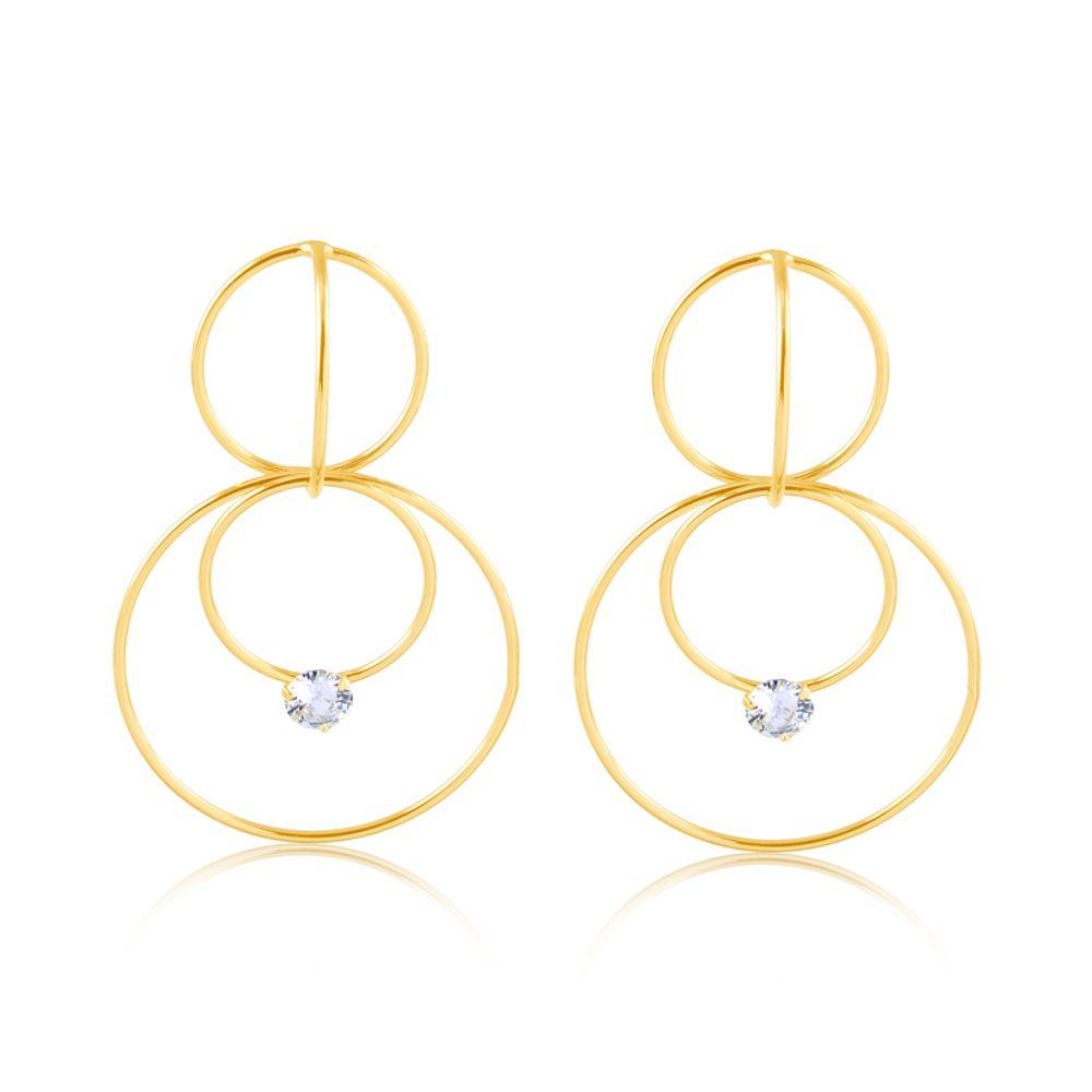 Maxi-brinco-com-circulos-entrelacados-e-zirconia-cristal-banhado-em-ouro-18k