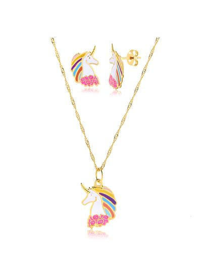 Conjunto-de-colar-com-brinco-unicornio-banhado-emv