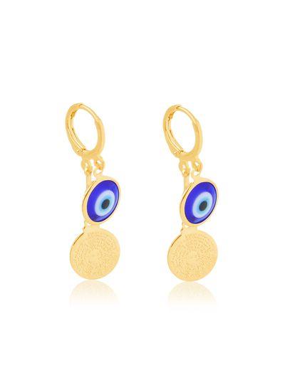 Argolinha-olho-grego-e-medalha-banhado-em-ouro-18k