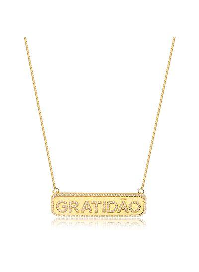 Colar-plaquinha-com-palavra-gratidao-cravejado-de-zirconias-banhado-em-ouro-18k