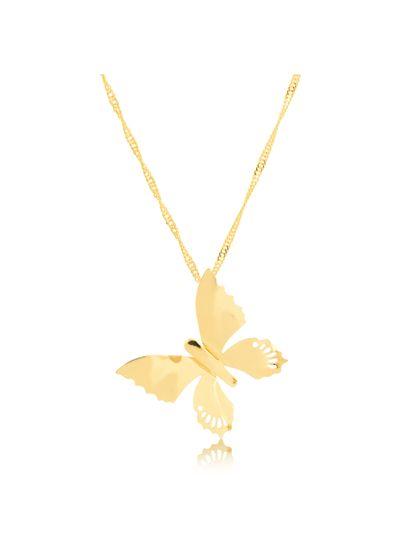 Colar-borboleta-grande-banhado-em-ouro-18k