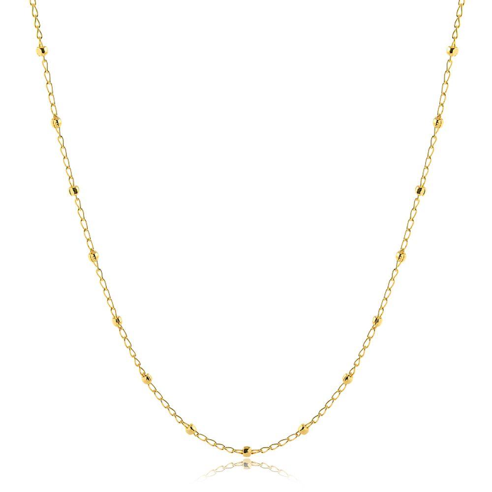 Colar-longo-repleto-de-bolinhas-douradas-banhado-em-ouro-18k