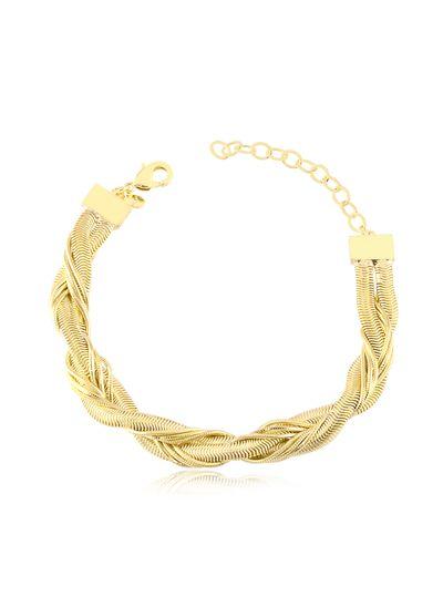 Pulseira-larga-com-design-entrelacado-banhada-em-ouro-18k