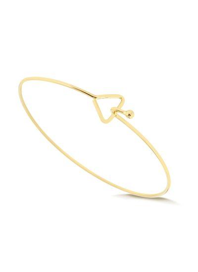 Bracelete-fino-com-triangulo-centralizado-banhado-em-ouro-18k