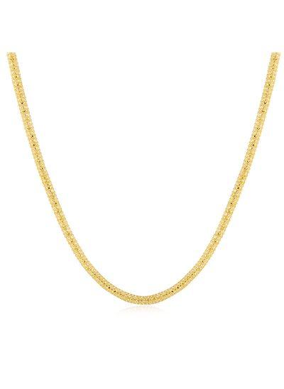 Colar-malha-rolica-grossa-banhado-em-ouro-18k