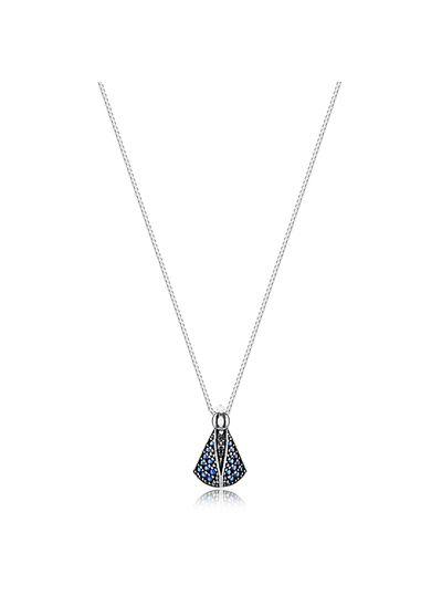 Colar-Nossa-Senhora-Aparecida-medio-cravejado-de-zirconia-azul-em-prata-925--