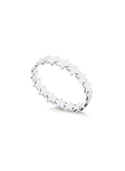 Anel-com-mini-estrelinhas-em-prata-925