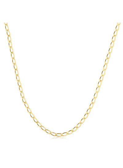 Colar-com-corrente-groumet-alongada-banhado-em-ouro-18k